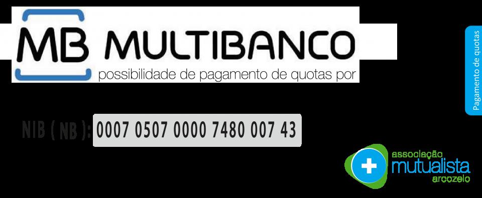 Pagamento de quotas por transfer ncia banc ria for Transferencia bancaria
